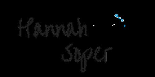 Hannah's Blog